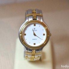 Relojes - Viceroy: RELOJ VICEROY DE CUARZO PARA CABALLERO - CAJA 35 MM - FUNCIONANDO. Lote 211911632