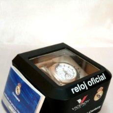 "Relojes - Viceroy: RELOJ VICEROY REAL MADRID EDICIÓN ""BEST CLUB XX CENTURY"". Lote 213238826"