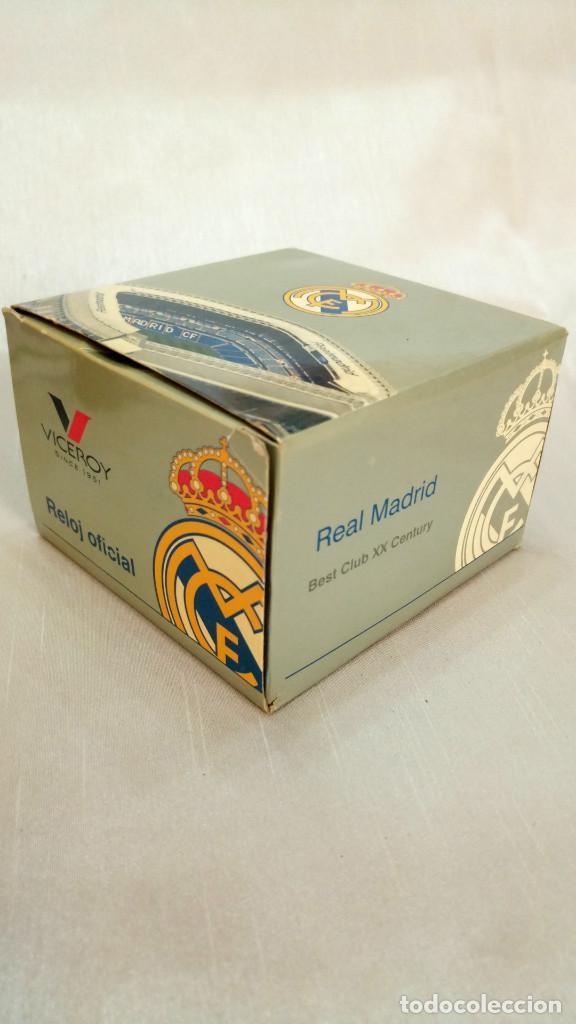 """Relojes - Viceroy: Reloj Viceroy Real Madrid edición """"Best Club XX century"""" - Foto 2 - 213238826"""
