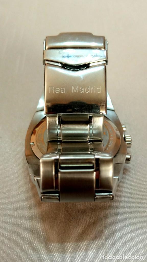 """Relojes - Viceroy: Reloj Viceroy Real Madrid edición """"Best Club XX century"""" - Foto 6 - 213238826"""
