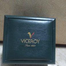 Relojes - Viceroy: CAJA PARA RELOJ VICEROY. Lote 219120506