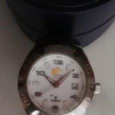 Relojes - Viceroy: RELOJ VICEROY CENTENARIO REAL MADRID. Lote 219504056
