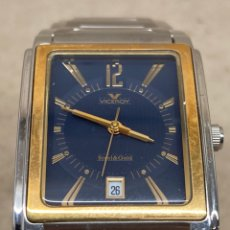 Montres - Viceroy: RELOJ VICEROY STELL & GOLD. Lote 219876580