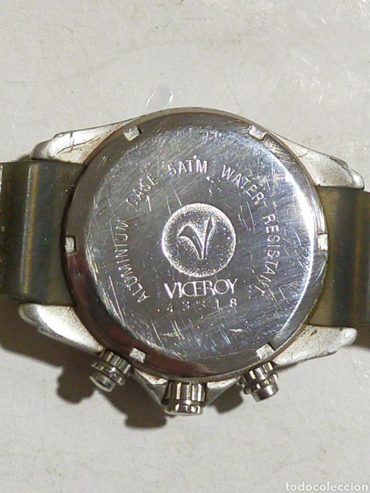 Relojes - Viceroy: RELOJ VICEROY 40MM CON CORONA - Foto 3 - 220119340