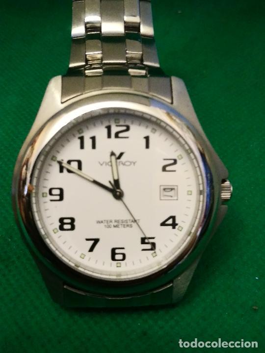 Relojes - Viceroy: Reloj Viceroy De Hombre Acero Inoxidable Ref. 46215 - - Foto 2 - 220249695