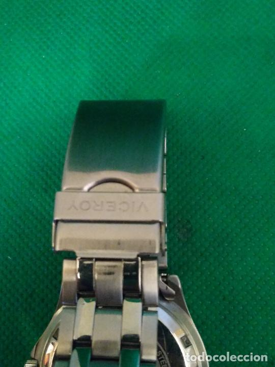 Relojes - Viceroy: Reloj Viceroy De Hombre Acero Inoxidable Ref. 46215 - - Foto 4 - 220249695