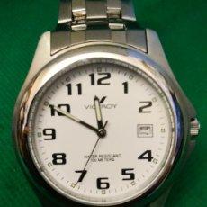 Relojes - Viceroy: RELOJ VICEROY DE HOMBRE ACERO INOXIDABLE REF. 46215 -. Lote 220249695