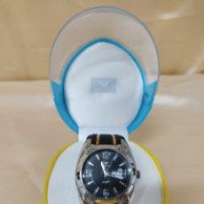 Relojes - Viceroy: RELOJ VICEROY DE FERNANDO ALONSO EN SU CAJA. Lote 221446760