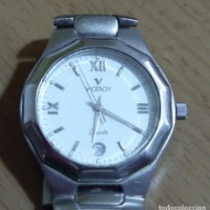 Relojes - Viceroy: RELOJ VICEROY QUARTZ MODELO 43231. Lote 222060408