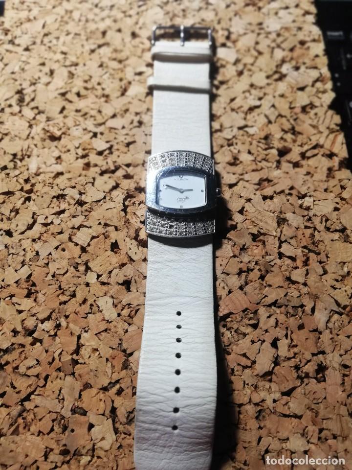 Relojes - Viceroy: RELOJ VICEROY QUARZO SIN PROBAR - Foto 3 - 222668446