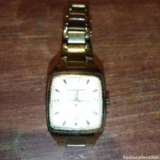 Relojes - Viceroy: RELOJ VICEROY SI FUNCIONA SEMI NUEVO DE MUJER. Lote 222848223