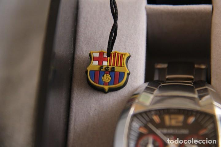 Relojes - Viceroy: Reloj de pulsera hombre Viceroy - 50 aniversario FC BARCELONA - Modelo 43767 - Foto 4 - 226144270