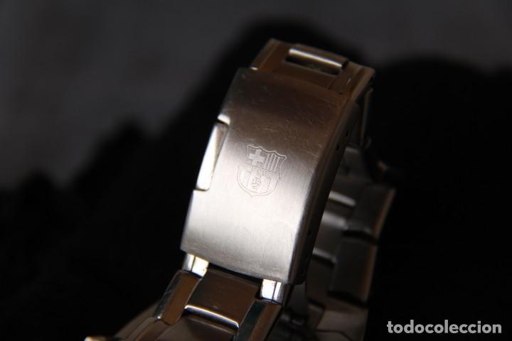 Relojes - Viceroy: Reloj de pulsera hombre Viceroy - 50 aniversario FC BARCELONA - Modelo 43767 - Foto 5 - 226144270