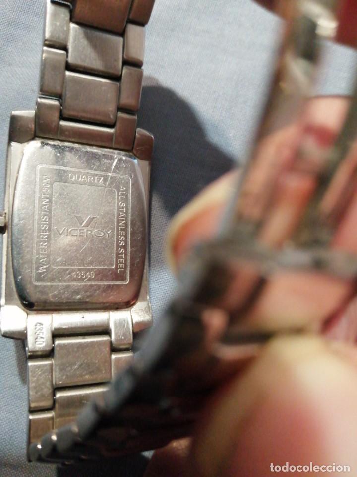 Relojes - Viceroy: Reloj de señora Viceroy funcionando - Foto 2 - 231226335