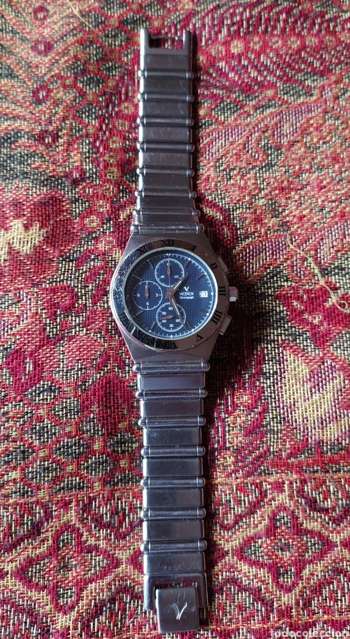 RELOJ HOMBRE VICEROY (Relojes - Relojes Actuales - Viceroy)