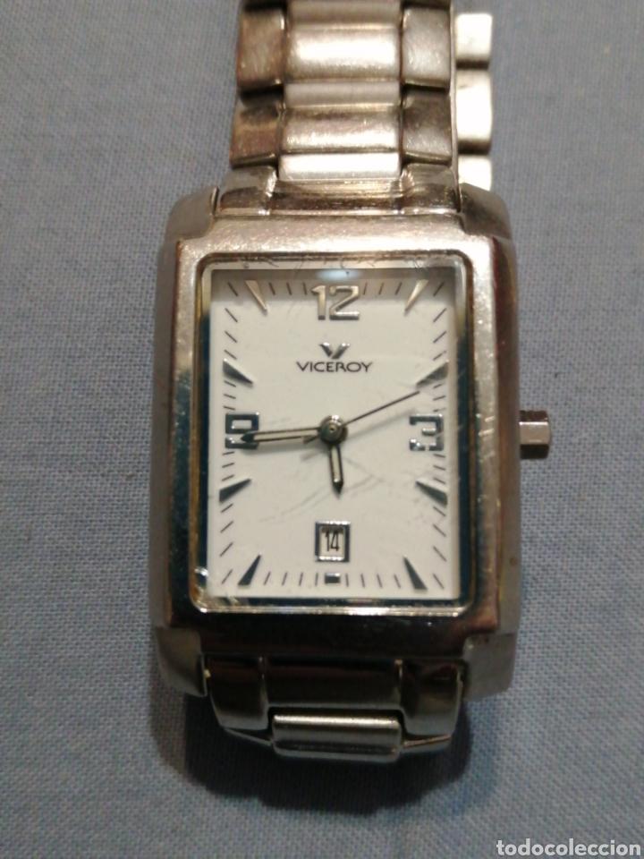 RELOJ VICEROY DE MUJER (Relojes - Relojes Actuales - Viceroy)