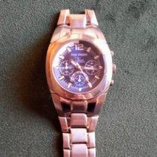 Relógios - Viceroy: RELOJ DE SEGUNDA MANO VICEROY 43821 DEL REAL MADRID (PARA REPARAR). Lote 234660685