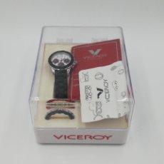 Relojes - Viceroy: VICEROY 432132 NUEVO. Lote 234739565