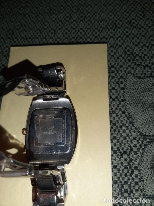 Relojes - Viceroy: RELOJ DE ACERO PARA CABALLERO. VICEROY 46923. - Foto 2 - 238865265