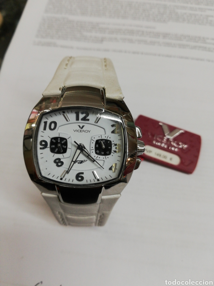VICEROY FERNANDO ALONSO (Relojes - Relojes Actuales - Viceroy)
