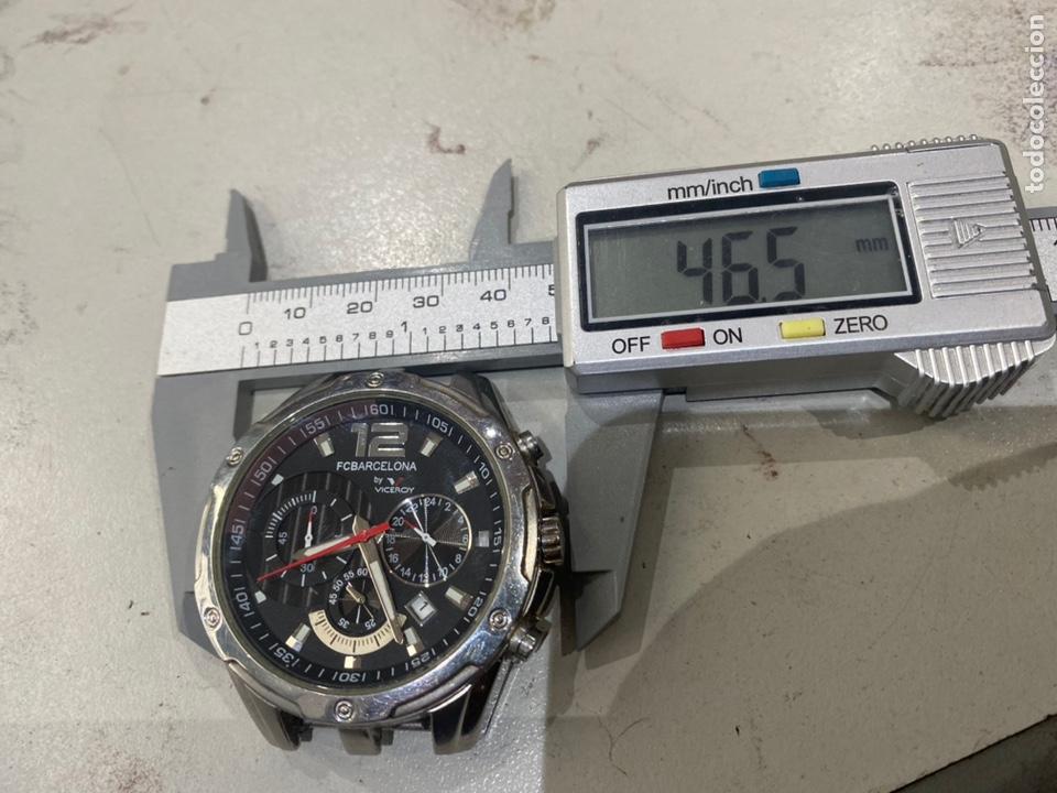 Relojes - Viceroy: Reloj coleccionable Viceroy FCBarcelona Tri Champions 08-09 - Foto 2 - 241841950