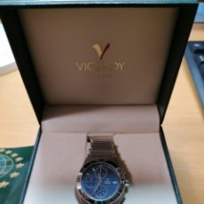 Relojes - Viceroy: RELOJ VICEROY HOMBRE. Lote 243268375