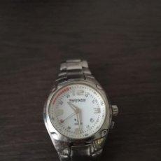 Relojes - Viceroy: RELOJ VICEROY REAL MADRID 29 LIGAS - CORREA ACERO Y CAJA ORIGINAL. Lote 246236470