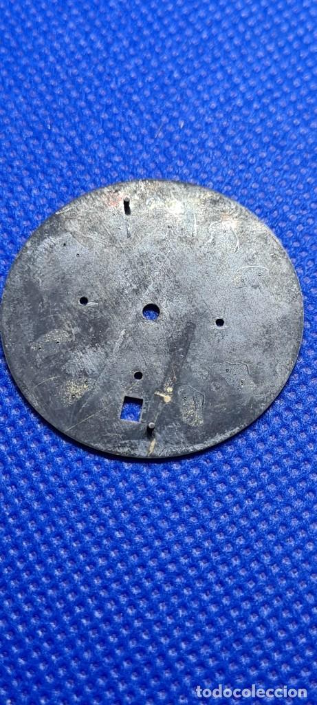 Relojes - Viceroy: Una esfera reloj marca VICEROY cuarzo cronografo y calendario a las seis, de stock taller relojeria. - Foto 4 - 249060590