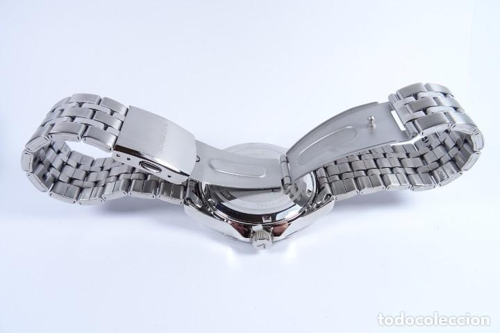 Relojes - Viceroy: Reloj viceroy clásico con en acero, con esfera negra y tres agujas - Foto 4 - 249097545