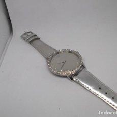 Relojes - Viceroy: RELOJ VICEROY TOP GRANDE PLATEADO.VINTAGE. Lote 249476650