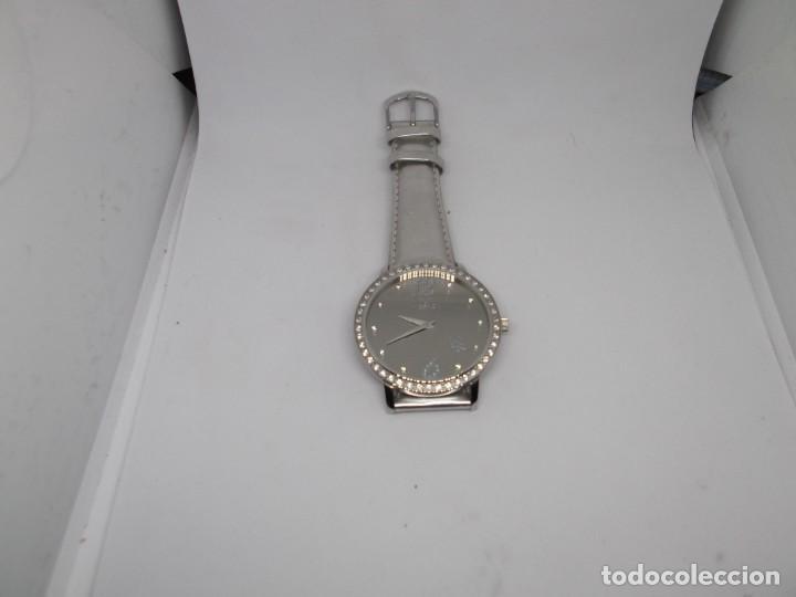 Relojes - Viceroy: Reloj Viceroy top grande plateado.Vintage - Foto 2 - 249476650