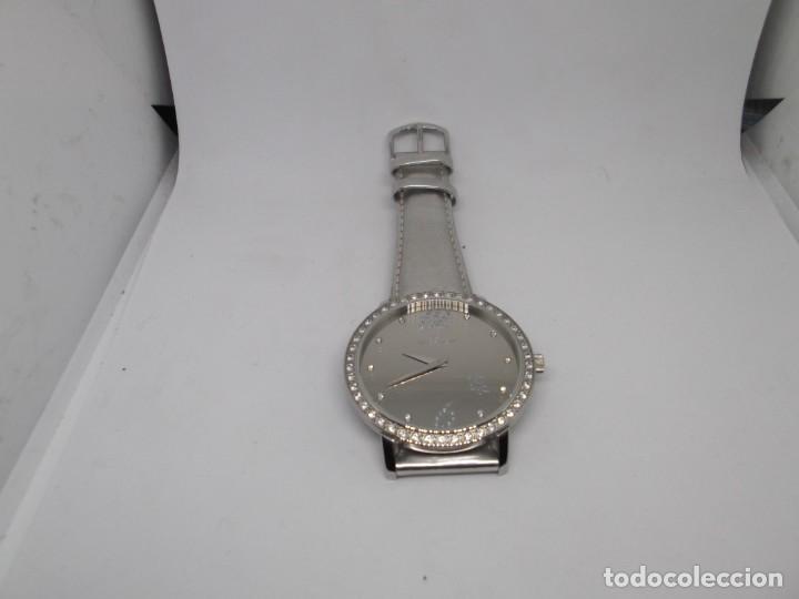 Relojes - Viceroy: Reloj Viceroy top grande plateado.Vintage - Foto 8 - 249476650