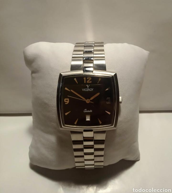 RELOJ VICEROY PARA CABALLERO 45103 NUEVO DE STOCK (Relojes - Relojes Actuales - Viceroy)