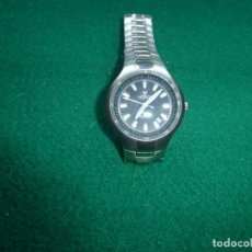 Relojes - Viceroy: RELOJ DE CABALLERO VICEROY DE ACERO. Lote 251709495