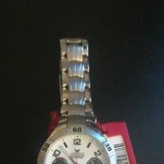 Relojes - Viceroy: RELOJ VICEROY NUEVO SIN ESTRENAR ACERO. Lote 254377905