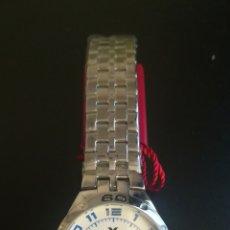 Relojes - Viceroy: RELOJ VICEROY NUEVO SIN ESTRENAR ACERO. Lote 254378460