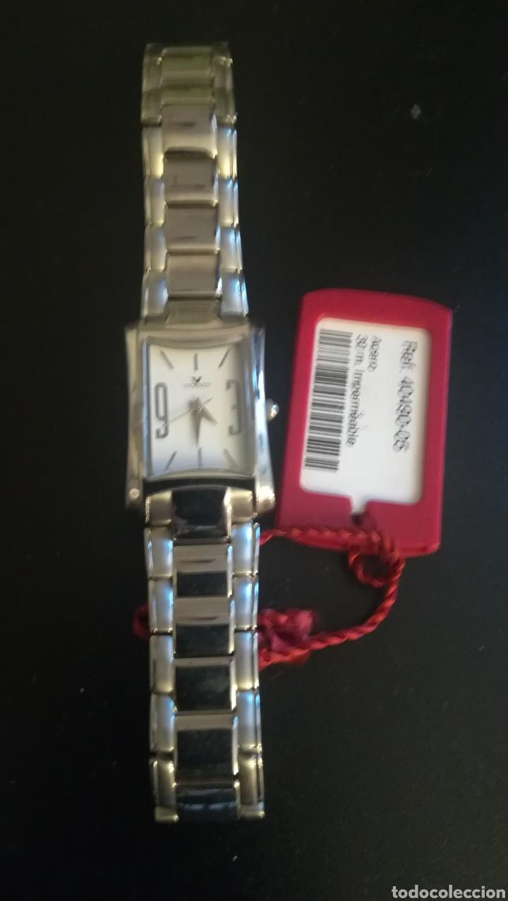 Relojes - Viceroy: RELOJ VICEROY NUEVO SIN ESTRENAR ACERO - Foto 2 - 254378645