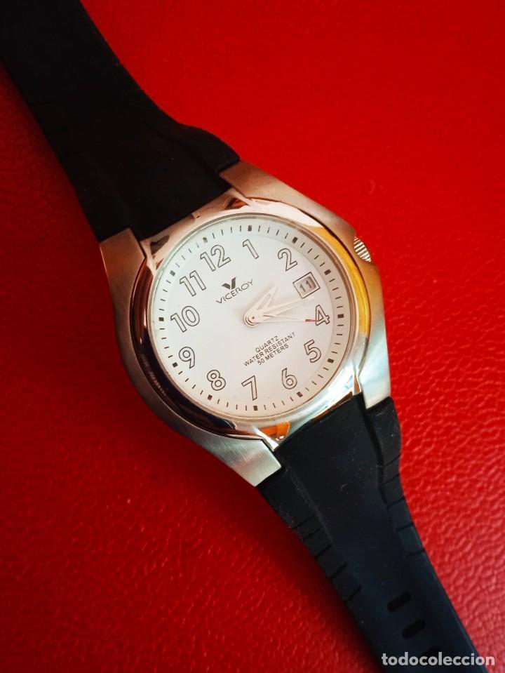 Relojes - Viceroy: RELOJ VICEROY QUARTZ WATER RESISTAT. - Foto 3 - 254997610