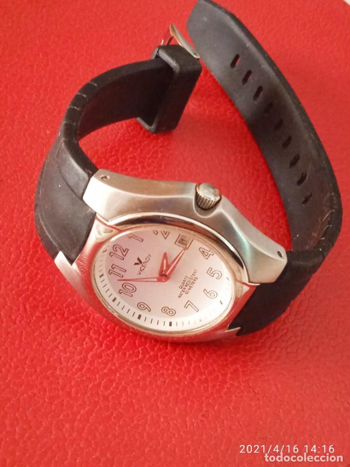 Relojes - Viceroy: RELOJ VICEROY QUARTZ WATER RESISTAT. - Foto 6 - 254997610
