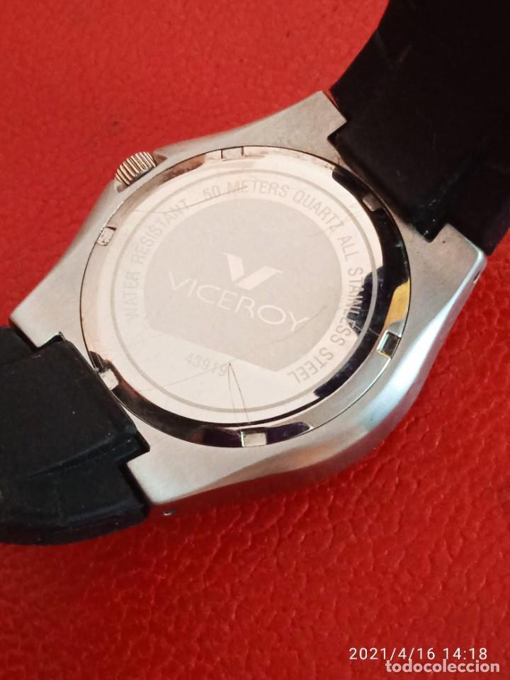 Relojes - Viceroy: RELOJ VICEROY QUARTZ WATER RESISTAT. - Foto 9 - 254997610