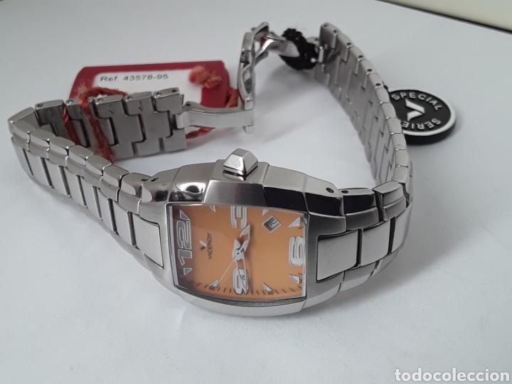 Relojes - Viceroy: RELOJ VICEROY SEÑORA. NUEVO - Foto 2 - 255393585