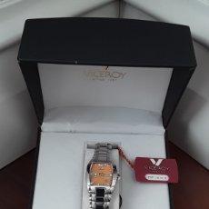 Relojes - Viceroy: RELOJ VICEROY SEÑORA. NUEVO. Lote 255393585