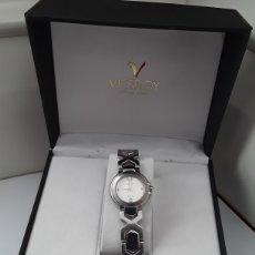 Relojes - Viceroy: RELOJ VICEROY SEÑORA. NUEVO. Lote 255394375