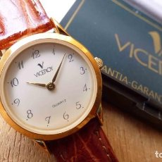 Relojes - Viceroy: RELOJ VICEROY, TAMAÑO CADETE. NUEVO, SIN USO. Lote 255493075