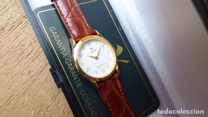 Relojes - Viceroy: RELOJ VICEROY, TAMAÑO CADETE. NUEVO, SIN USO - Foto 2 - 255493075