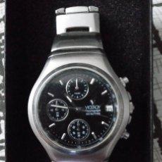 Relojes - Viceroy: RELOJ VICEROY CHRONOGRAPH DIVER 100 M MODELO 47061. Lote 255983705