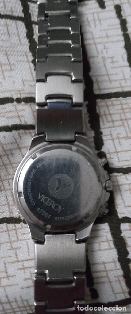 Relojes - Viceroy: Reloj Viceroy Chronograph Diver 100 m modelo 47061 - Foto 2 - 255983705