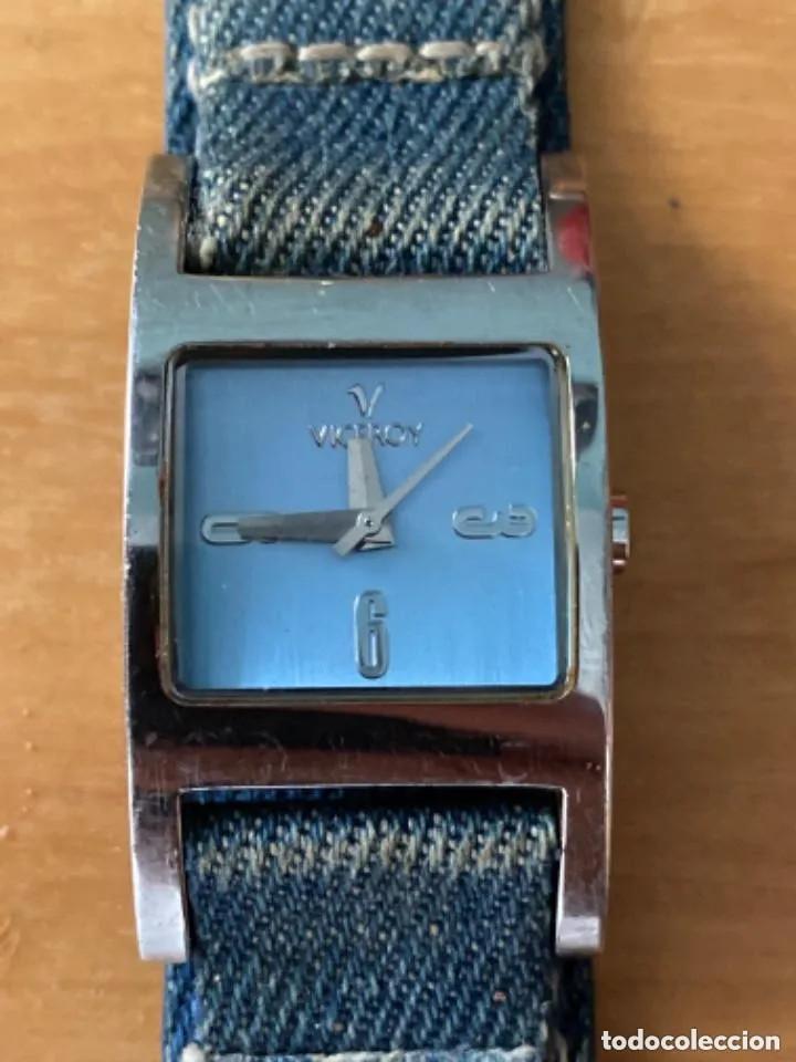 Relojes - Viceroy: RELOJ VICEROY SEÑORA - DAVID BISBAL - Foto 2 - 257384145