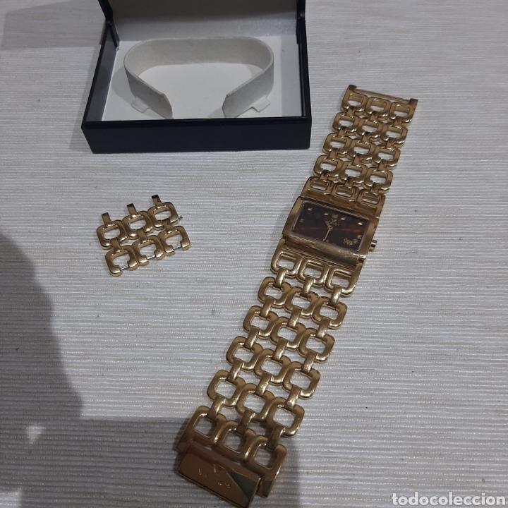 Relojes - Viceroy: Reloj Viceroy Top para señora chapado en oro - Foto 3 - 257548645