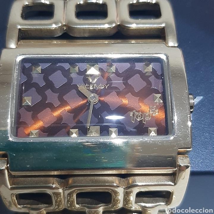 Relojes - Viceroy: Reloj Viceroy Top para señora chapado en oro - Foto 5 - 257548645